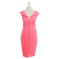 Ted Baker Dress With Metal Zipper On Front