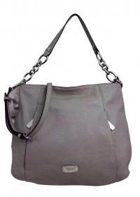 Michael Kors Large Convertible Hallie Shoulder Bag
