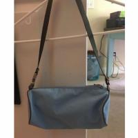 Prada Barrel Bag