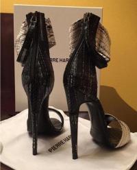 Pierre Hardy shoes Angle5