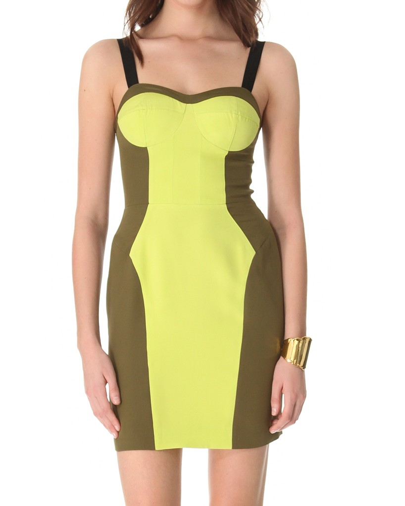 Rebecca Minkoff  Claudia dress