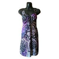 Ted Baker London Silk Printed Dress