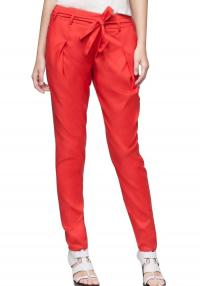 HELMUT LANG VOYAGE CROPPED PANTS, SZ 8, NEW,345