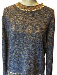 MultiColor Missoni Sweater