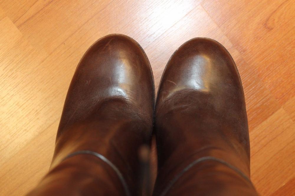 Marni drawstring boots