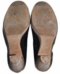 Cut out Marni Boots Angle3