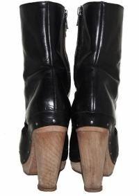 Cut out Marni Boots Angle5