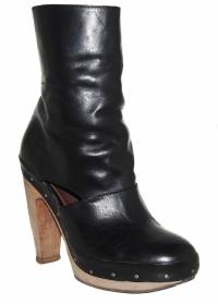 Cut out Marni Boots Angle6
