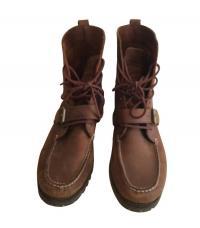 Ralph Lauren Ranger Boots