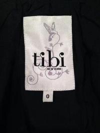 Tibi gray tweed cropped Jacket NWOT Angle3