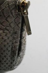 Dior snakeskin sandals Angle2
