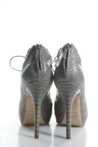 Dior snakeskin sandals Angle4