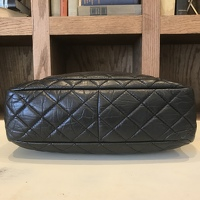 Chanel Aged Calfskin 2.55 Reissue Lrg Camera Case Angle5