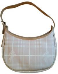 Like New Burberry shoulder Bag