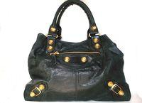 Balenciaga Brief GGH Handbag GREAT Condition