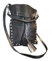 Saint Laurent Flat Bucket Bag