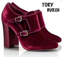 Tory BURCH Vellvet Booties