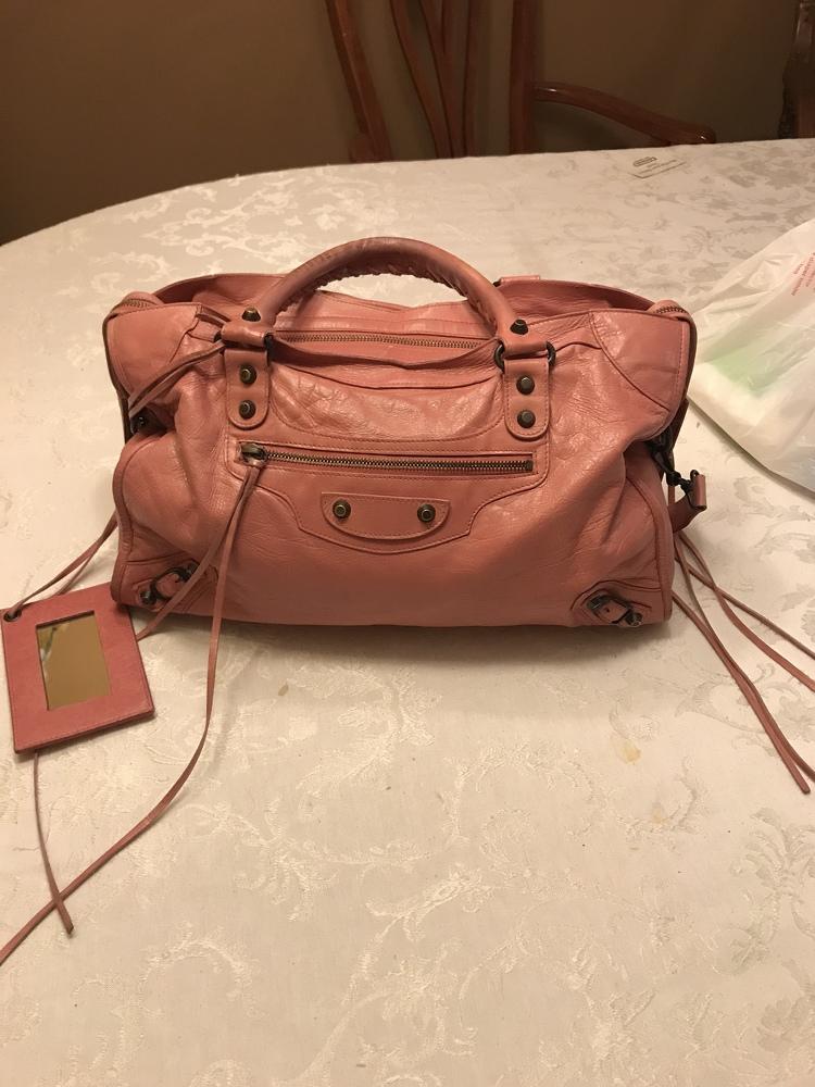 Balenciaga Shoulder Bag