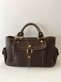 Boogie Bag special edition Angle8
