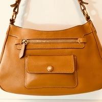 Prada Small handbag, Camel color  Angle5