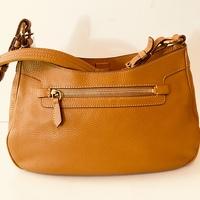 Prada Small handbag, Camel color  Angle3
