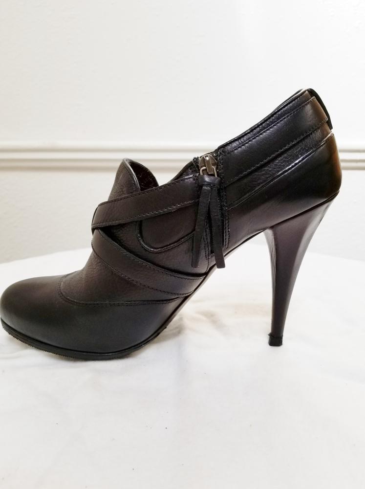 Miu Miu Ankle Booties