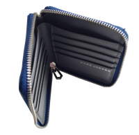 Marc Jacobs Cube Zip Wallet