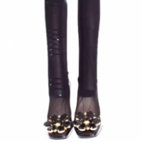 Dolce&Gabbana Sock pumps