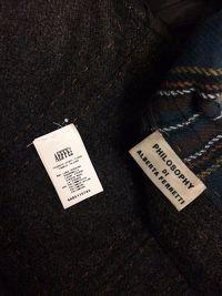 Wool Plaid Alberta Ferretti Blazer Angle3