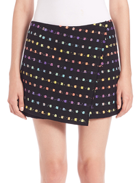 Asymmetrical Austyn Skirt