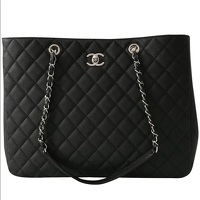 CHANEL Timeless Classic Tote