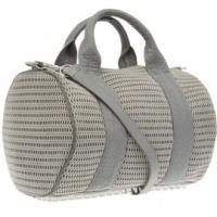 Alexander Wang Mesh Rocco handbag Angle1