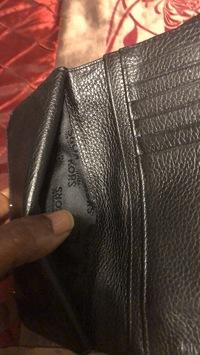 Michael Kors wallet  Angle7