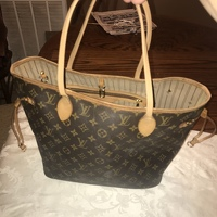 Louis Vuitton Neverful Angle8