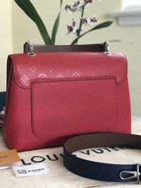 Louis Vuitton Very One Handle Two Way Handbag  Angle3