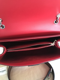 Louis Vuitton Very One Handle Two Way Handbag  Angle4