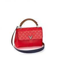 Louis Vuitton Very One Handle Two Way Handbag
