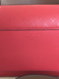 Louis Vuitton Very One Handle Two Way Handbag  Angle6