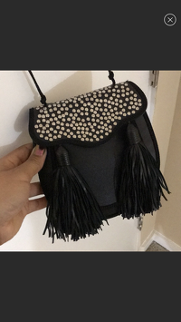 Studded small crossbody Angle2