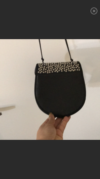 Studded small crossbody Angle4