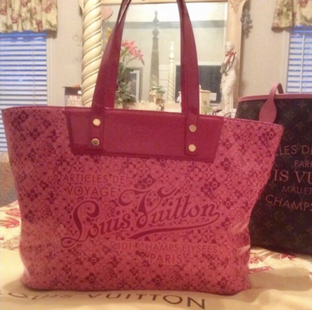 Limited edition Neverfull