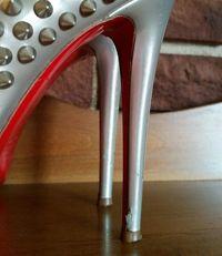 Christian Louboutin Vendome Spikes 120 Angle5
