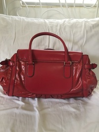 Gucci Dialux XL Bag Angle2