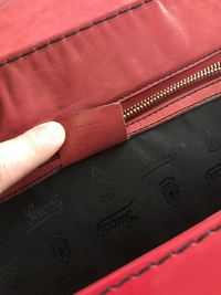 Gucci Dialux XL Bag Angle3