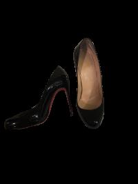 Christian louboutin heels Angle1