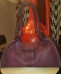 Fendi Sporty satchel