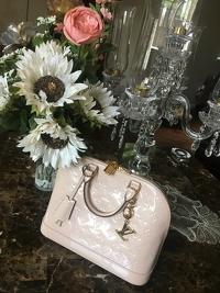 NWT Limited Edition Louis Vuitton Handbag