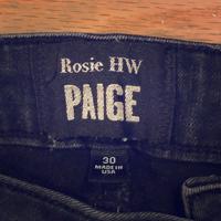 PAIGE Skinny Jeans Angle4