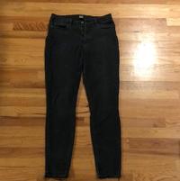 PAIGE Skinny Jeans Angle5