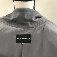 Giorgio Armani Jacket  Angle5